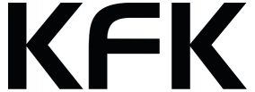 KFK logo korisnka