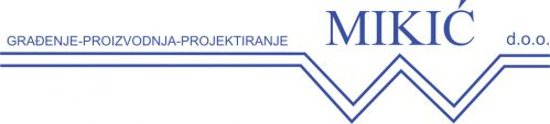 GPP Mikić - logotip